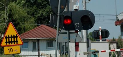 Przejazd w Kozerkach wciąż czynny