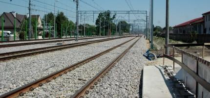 Batalii o linie kolejowe ciąg dalszy. Jaktorów zachęca mieszkańców do składania wniosków