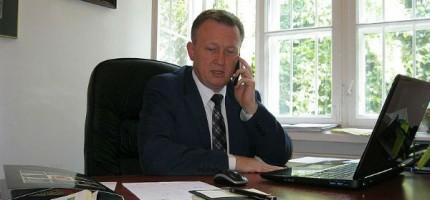 Burmistrz Podkowy nominowany do europejskiej nagrody za innowacyjność