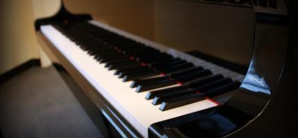 Pianiści Konkursu Chopinowskiego w Grodzisku