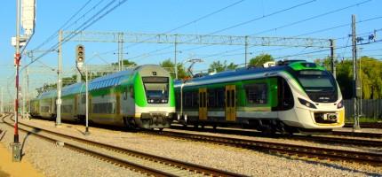 Trzech chętnych na dostawę 71 nowych pociągów