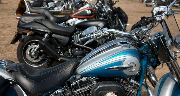 Motocykliści zaczynają sezon. Policja apeluje o ostrożność
