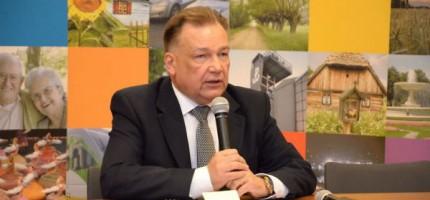 Absolutorium i wotum zaufania dla władz Mazowsza