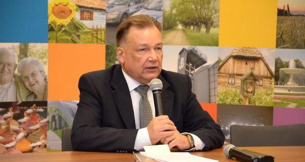 Marszałek Mazowsza samorządowcem roku