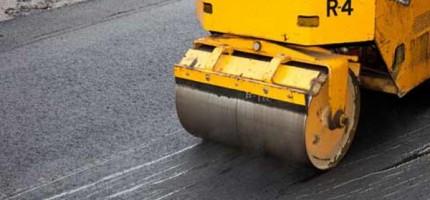 Droga powiatowa do remontu