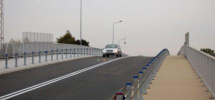 Nowy wiadukt oficjalnie otwarty