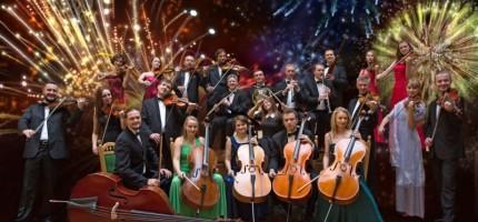 Doborowa obsada koncertu noworocznego