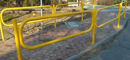 """Burmistrz: Żółtym barierkom mówimy """"nie"""""""