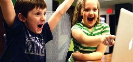 Jak efektywnie rozmawiać z dziećmi? Dowiesz się na warsztatach