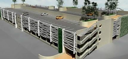 Co z budową parkingu przy Żydowskiej?