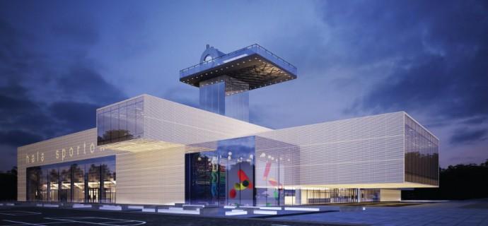 Co z budową wielomilionowego obiektu na Sportowej?