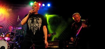 Moc rocka z Rock Union w Grodzisku
