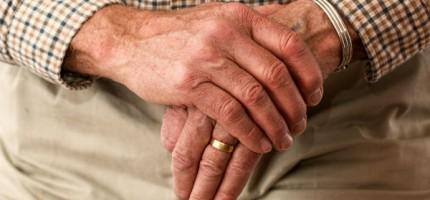 Seniorze, żyj zdrowo
