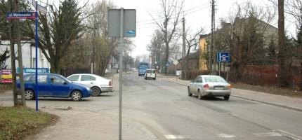 Rusza budowa sygnalizacji na Nadarzyńskiej