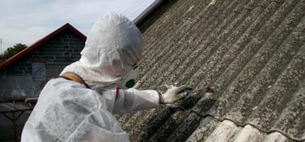 Gmina pomoże w usunięciu azbestu