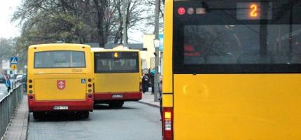 PKS Grodzisk obsłuży linie miejskie w kolejnych latach?