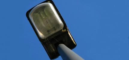 Nowe oświetlenie gminnych ulic. Na razie projekt