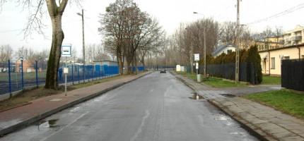 Kilka dróg w Łąkach do przebudowy