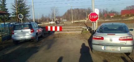 W nocy likwidacja przejazdu w Kozerkach