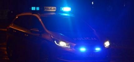 Śmiertelny wypadek w Kuklówce. Dwie osoby nie żyją