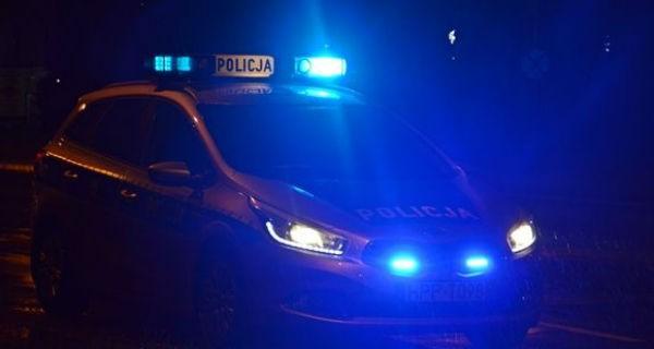 Czołowe zderzenie w Regowie. Kierująca seatem trafiła do szpitala