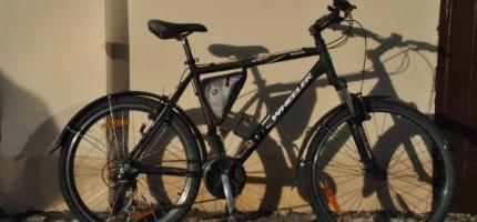 Jeden zatrzymany, kilka odzyskanych rowerów