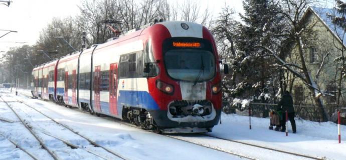 Blisko 8,6 mln pasażerów w 2018 r.