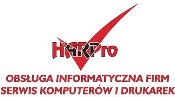 HARPro Obsługa informatyczna firm