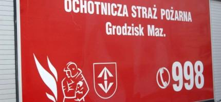 Nowy wóz dla OSP za 150 tys. zł