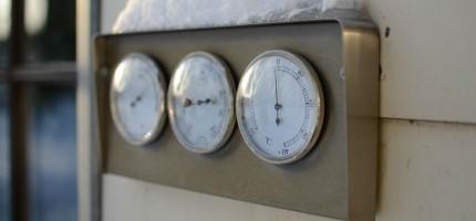 Meteorolodzy ostrzegają przed silnym mrozem