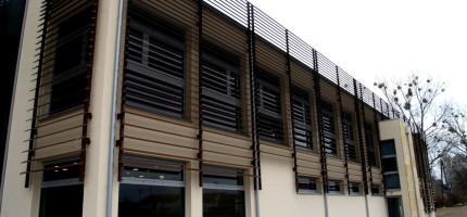 Rusza Centrum Sportu w Książenicach [FOTO]