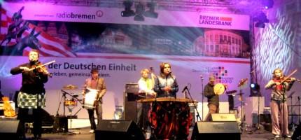 Festiwal folkowy w Grodzisku