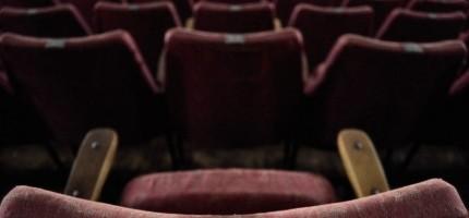 Kino w Żabiej Woli?