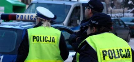 Wybory 2019: Policjanci zapowiadają wzmożone działania
