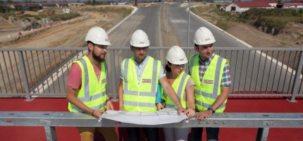 Umowa na przebudowę trasy katowickiej podpisana