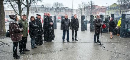 Wystawą uczcili pamięć Żołnierzy Wyklętych [FOTO]