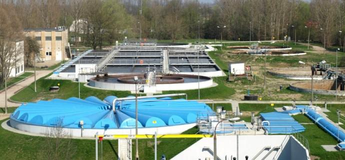 Zmiana taryf za wodę i ścieki