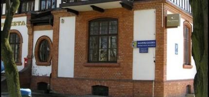 Centrum Informacji Turystycznej przeniesione