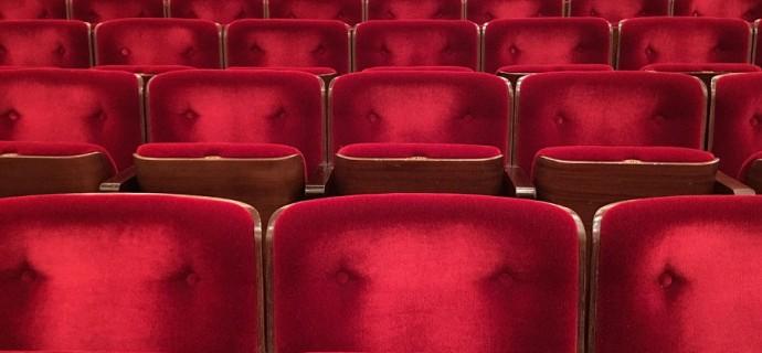 Problem z lokalem dla kina