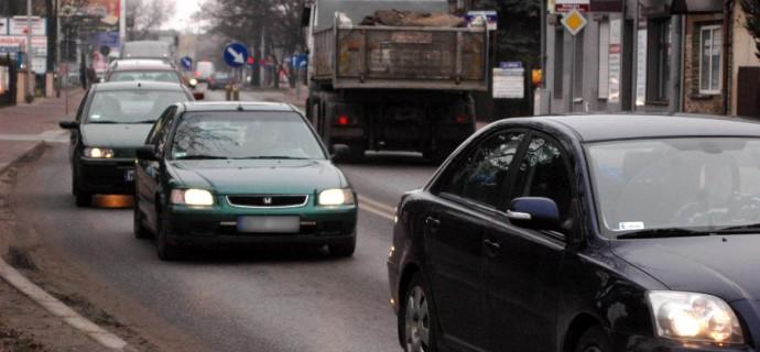 Jak odkorkować Grodzisk? Pytamy burmistrza o drogowe plany inwestycyjne