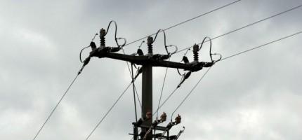 Zabierają się za linie energetyczne i chodniki