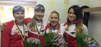 Puchar Świata: Luiza Złotkowska na podium!
