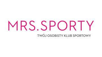 MRS.SPORTY Klub sportowy dla Kobiet