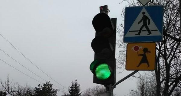 Zmiana organizacji ruchu na pięciu milanowskich skrzyżowaniach?