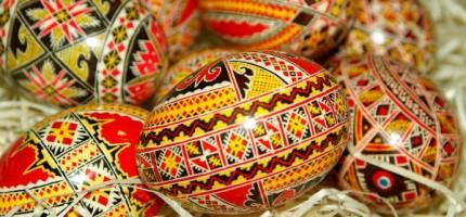 Grodziska Wielkanoc dla mieszkańców