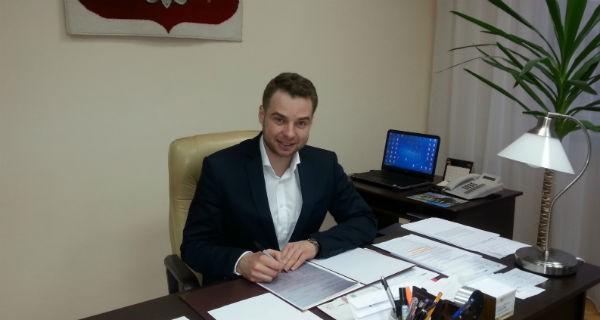 Nowy dyrektor szkoły w Książenicach. Zielone światło dla Cezarego Skalskiego