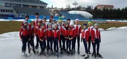 Udany sezon młodych sportowców