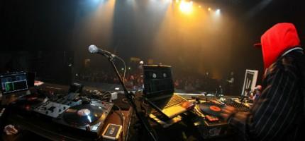Hip-hopowe szaleństwo w Milanówku