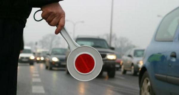 Od dziś wzmożone kontrole na drogach