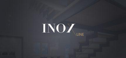 INOXLINE – BALUSTRADY, SCHODY, OGRODZENIA, SPAWANIE ALUMINIUM
